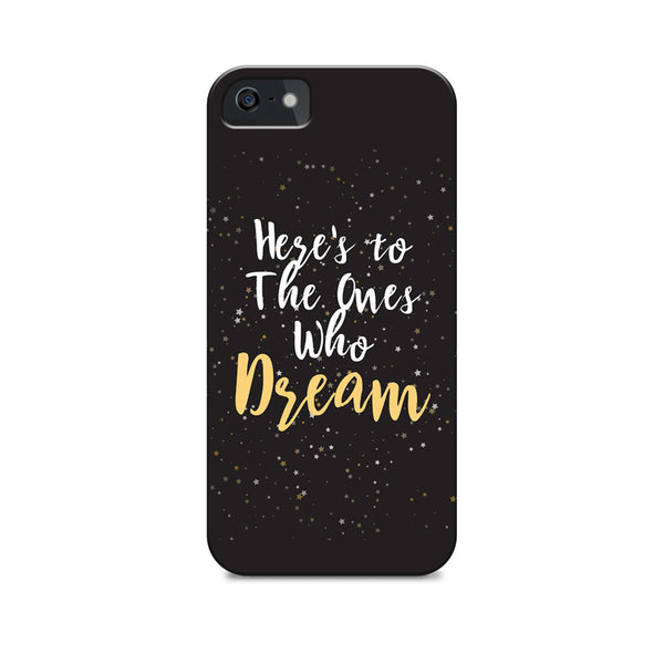 Phone Case - One Who Dreams-GADGETS-PropShop24.com