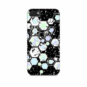Phone Case - Polygon Party-Gadgets-PropShop24.com