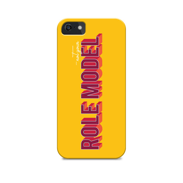 Phone Case - Role Model-GADGETS-PropShop24.com