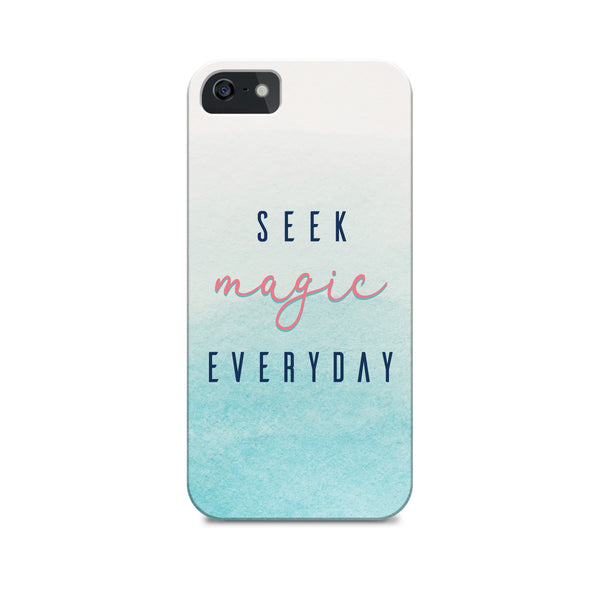 Phone Case - Seek Magic Everyday-GADGETS-PropShop24.com