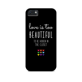 Phone Case - Love Is Beautiful-GADGETS-PropShop24.com