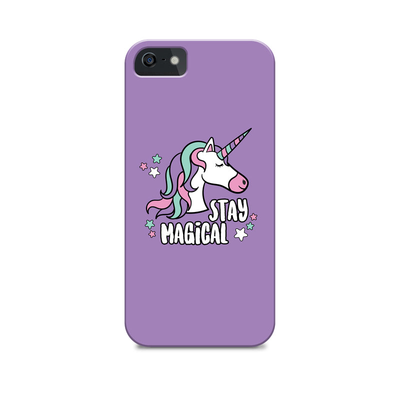 Phone Case - Stay Magical Unicorn-PHONE CASES-PropShop24.com