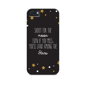 Phone Case - Shoot For The Moon-GADGETS-PropShop24.com