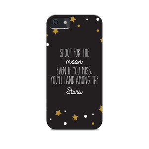Phone Case - Shoot For The Moon-PHONE CASES-PropShop24.com