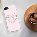 Phone Case - Light Heart-GADGETS-PropShop24.com