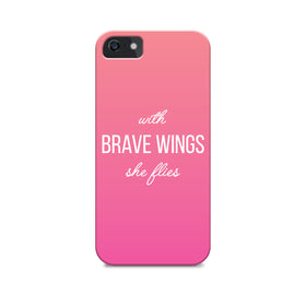 Phone Case - Brave Wings-GADGETS-PropShop24.com