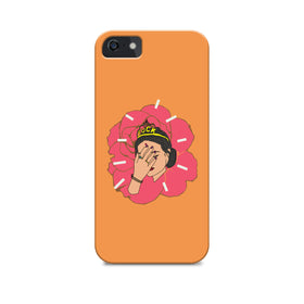 Phone Case - Brown Girl-GADGETS-PropShop24.com
