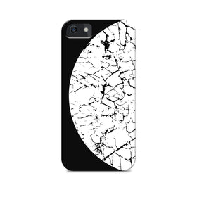 Phone Case - Crackle White-GADGETS-PropShop24.com