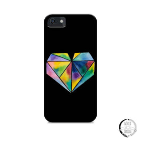 Phone Case - Crystal Heart-Gadgets-PropShop24.com