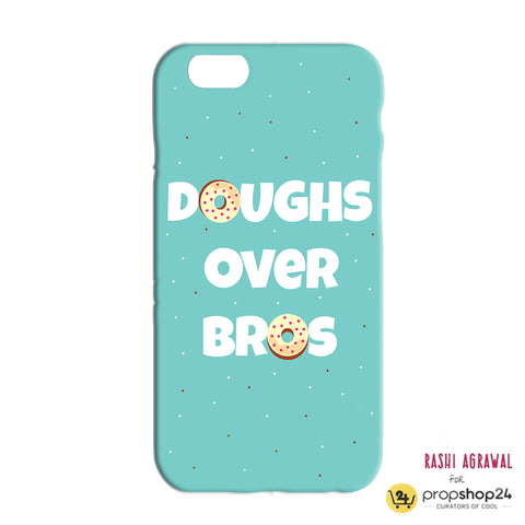 Phone Case - Doughs over Bros