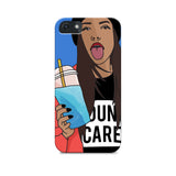 Phone Case - Dun Care-PHONE CASES-PropShop24.com