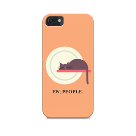 Phone Case - Ew, People-Gadgets-PropShop24.com