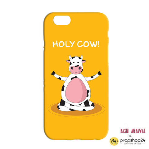 Phone Case - Holy Cow