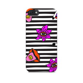 Phone Case - IDGAF Stripes-Gadgets-PropShop24.com