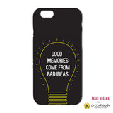 Phone Case - Idea Memories-Gadgets-PropShop24.com