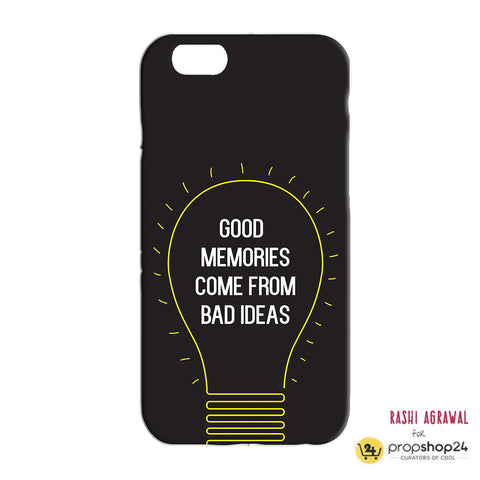 Phone Case - Idea Memories
