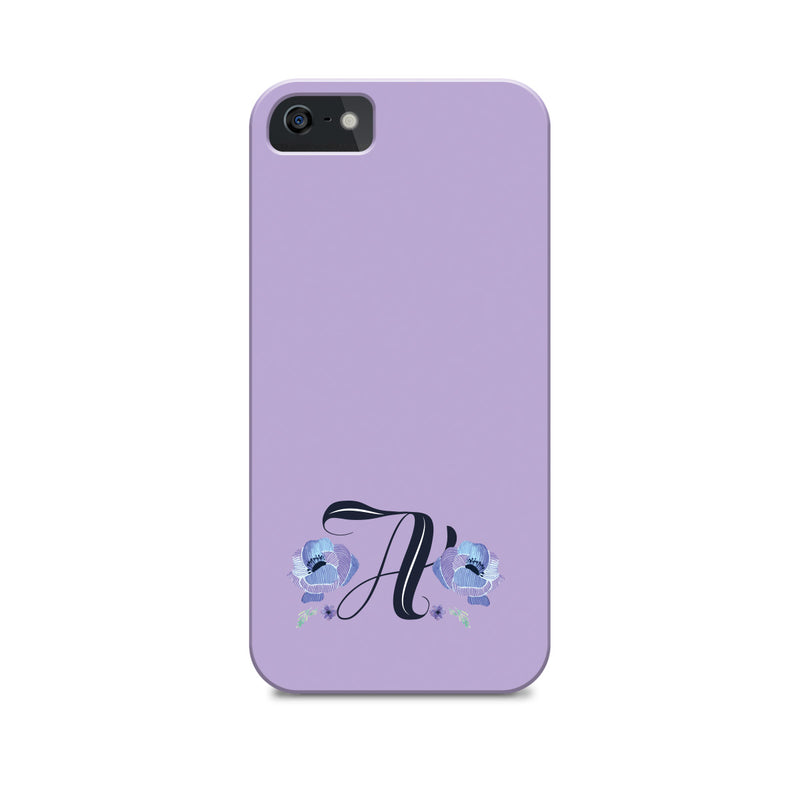Phone Case - A - Monogram-PHONE CASES-PropShop24.com