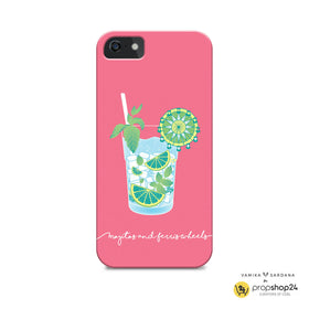 Phone Case - Mojitos + Ferris Wheels-Gadgets-PropShop24.com