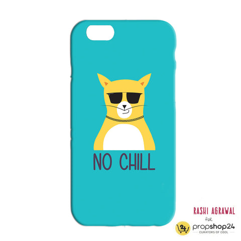 Phone Case - No Chill