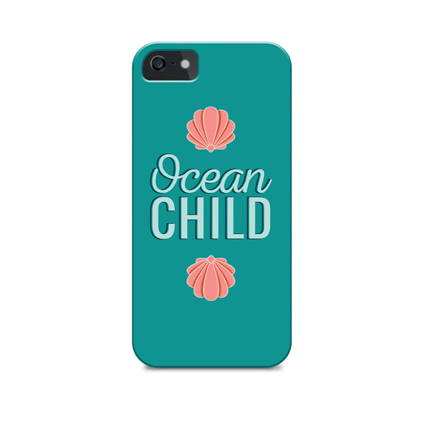 Phone Case - Ocean Child-GADGETS-PropShop24.com