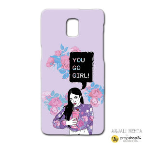 You Go Girl Phone Case-PHONE CASES-PropShop24.com