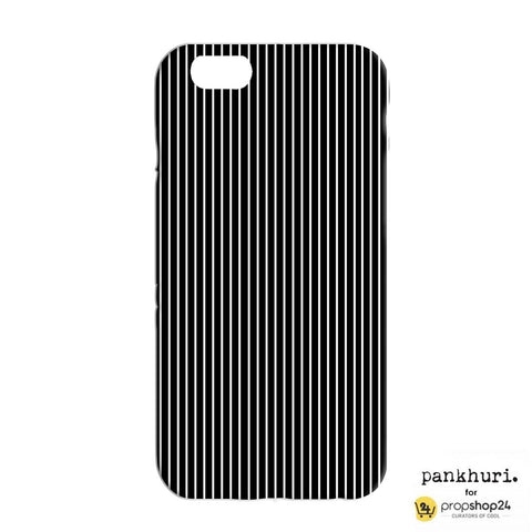 Phone Case - Parallel Monochrome-Phone Cases-PropShop24.com