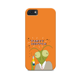 Phone Case - Party Hopper-GADGETS-PropShop24.com