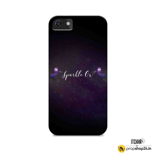 Phone Case - Sparkle On-Phone Cases-PropShop24.com