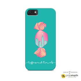 Phone Case - Toffees + Travels-Gadgets-PropShop24.com