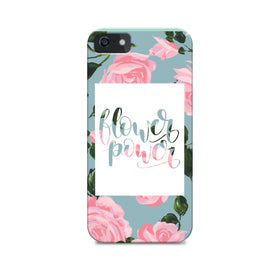 Phone Case - Floral Power-GADGETS-PropShop24.com