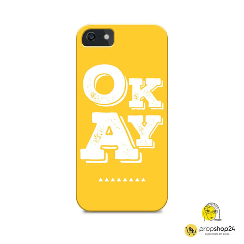 Phone Case - Okay-Phone Cases-PropShop24.com