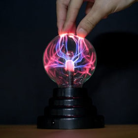 Plasma Ball-HOME-PropShop24.com