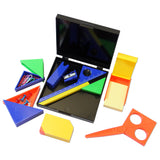 Puzzle Stationery Set-Stationery-PropShop24.com