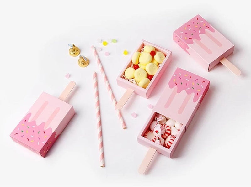 Gift Pack - Icecream-DESK ACCESSORIES-PropShop24.com