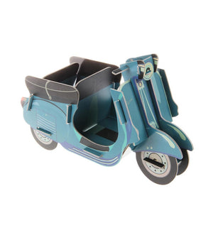 Diy Storage Box - Scooter-DESK ACCESSORIES-PropShop24.com