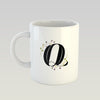 Coffee Mug - Monogram-DINING + KITCHEN-PropShop24.com