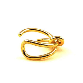 Knotted Ring-Large-JEWELLERY-PropShop24.com