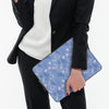 Laptop Sleeve - Happy Swans-LAPTOP SLEEVES-PropShop24.com