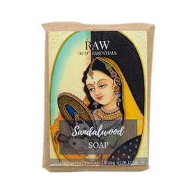 Soap - Sandalwood - 75gms-BEAUTY-PropShop24.com