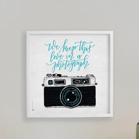 Love In A Photograph -Frame-HOME-PropShop24.com