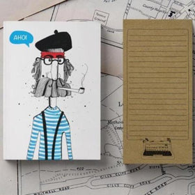 Dairy and To-do List combo - Ahoi-STATIONERY-PropShop24.com