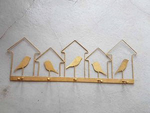 Wall Hook - Birdy-HOME ACCESSORIES-PropShop24.com