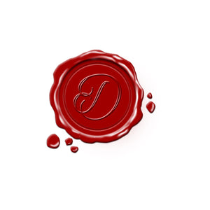 Wax Seal Stamp - Monogram-DESK ACCESSORIES-PropShop24.com