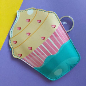 Cupcake coin purse-FASHION-PropShop24.com