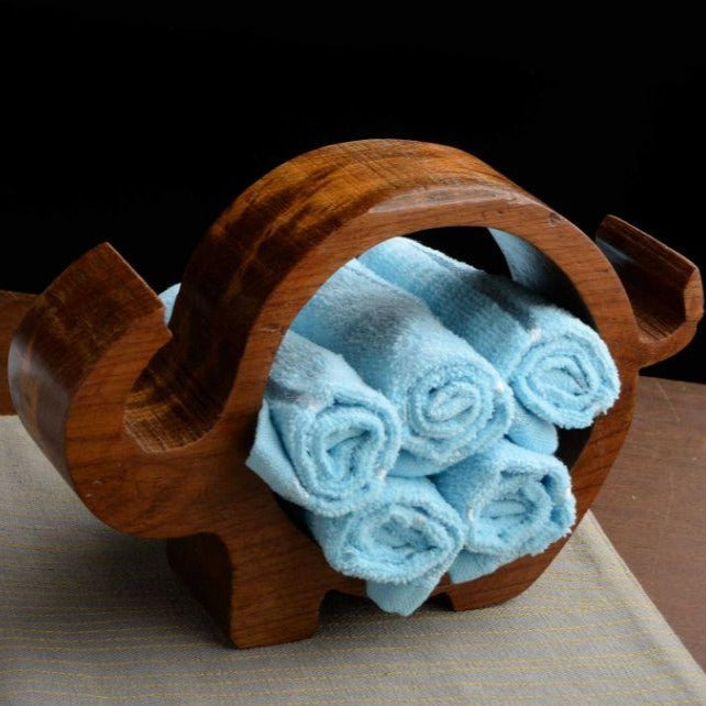 Napkin Holder - Elephant-DINING + KITCHEN-PropShop24.com