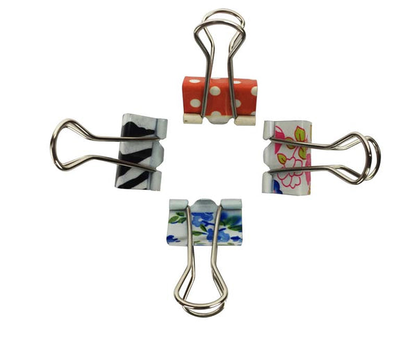 Binder Clip Box - Multi-STATIONERY-PropShop24.com