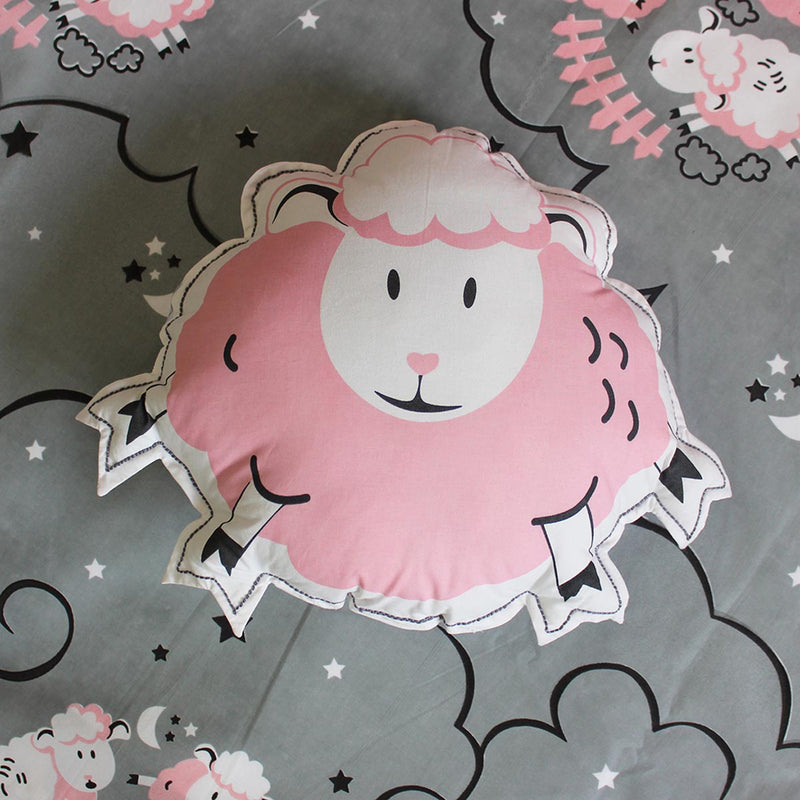 Cushion - Counting Sheep-HOME ACCESSORIES-PropShop24.com