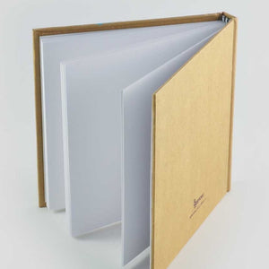 Bike Hardcover Ruled Square Notepad-STATIONERY-PropShop24.com
