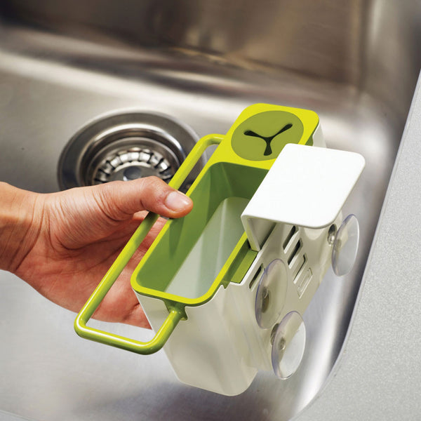 Self Draining Sink Caddy - Green-Home-PropShop24.com