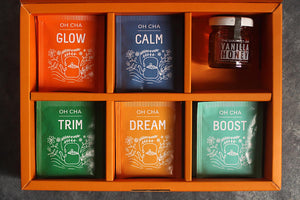 Giftbox - Superfood Teas-DRINKS-PropShop24.com